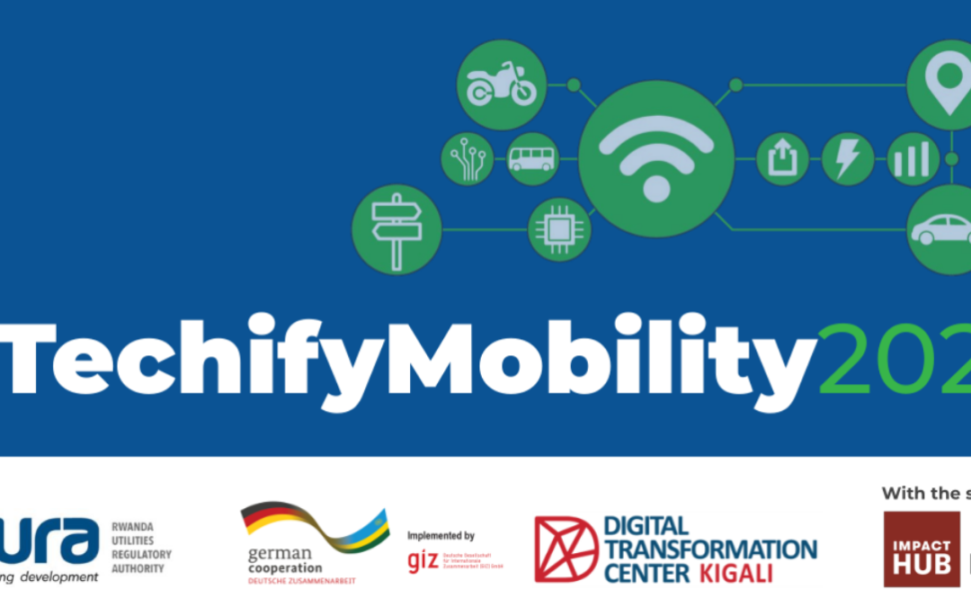 Solving Transport Challenges in Rwanda – #TechifyMobility2020