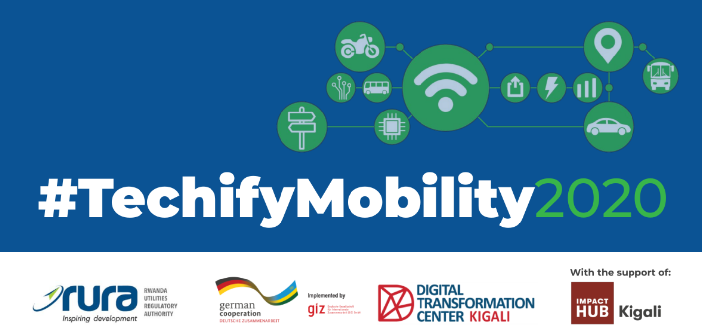 Techify Mobility 2020 Challenge