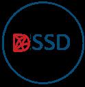 DSSD Logo