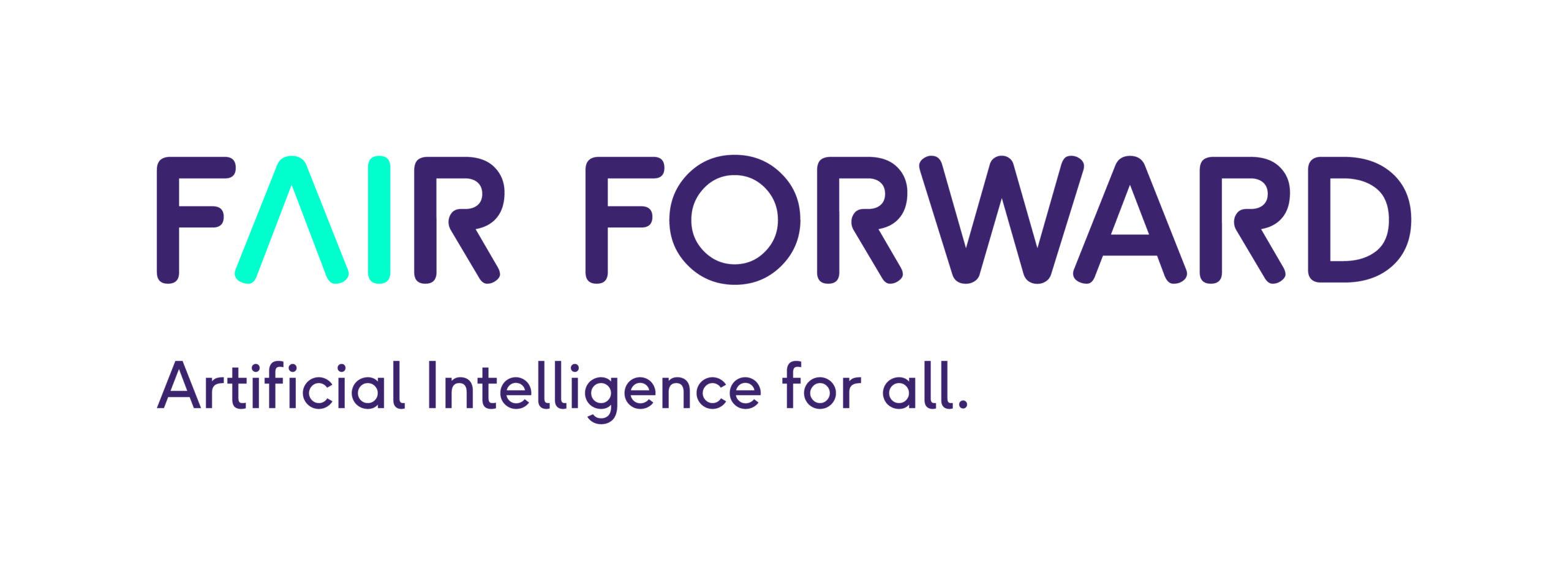 Fair Forward Logo