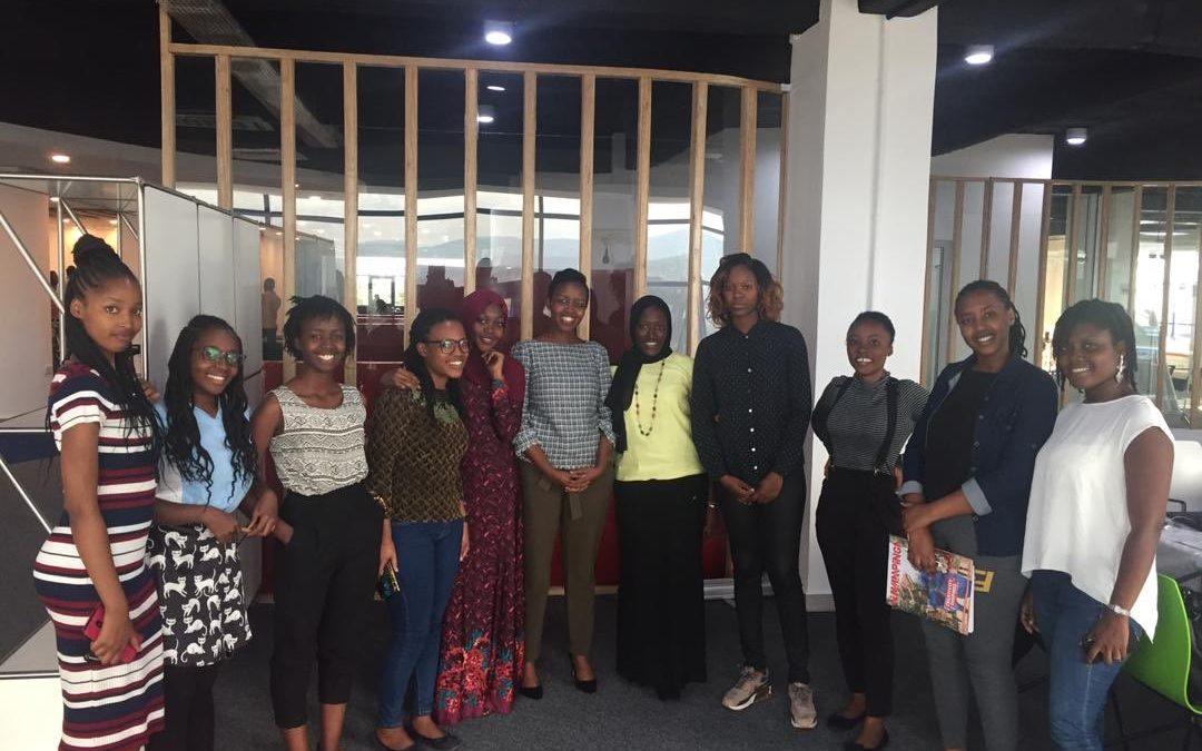 Gender Mainstreaming as a cross-cutting Enabler for the Digital Transformation in Rwanda