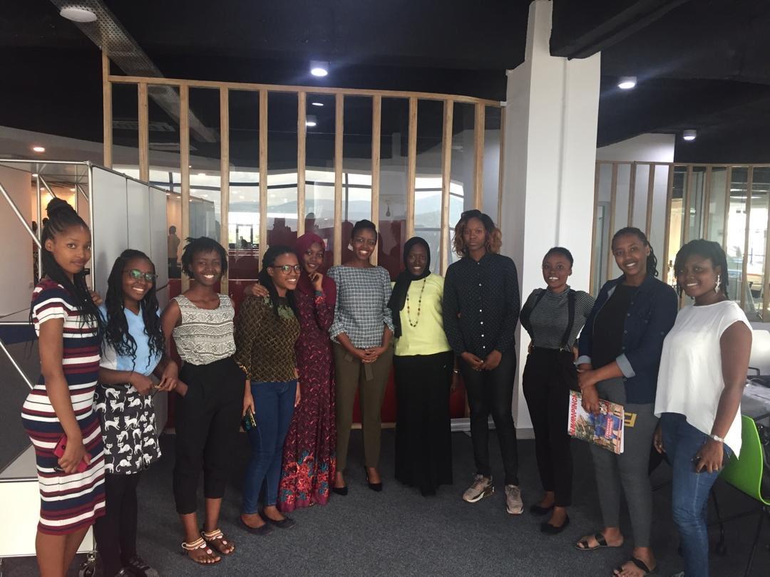 Gender Mainstreaming at the DigiCenter