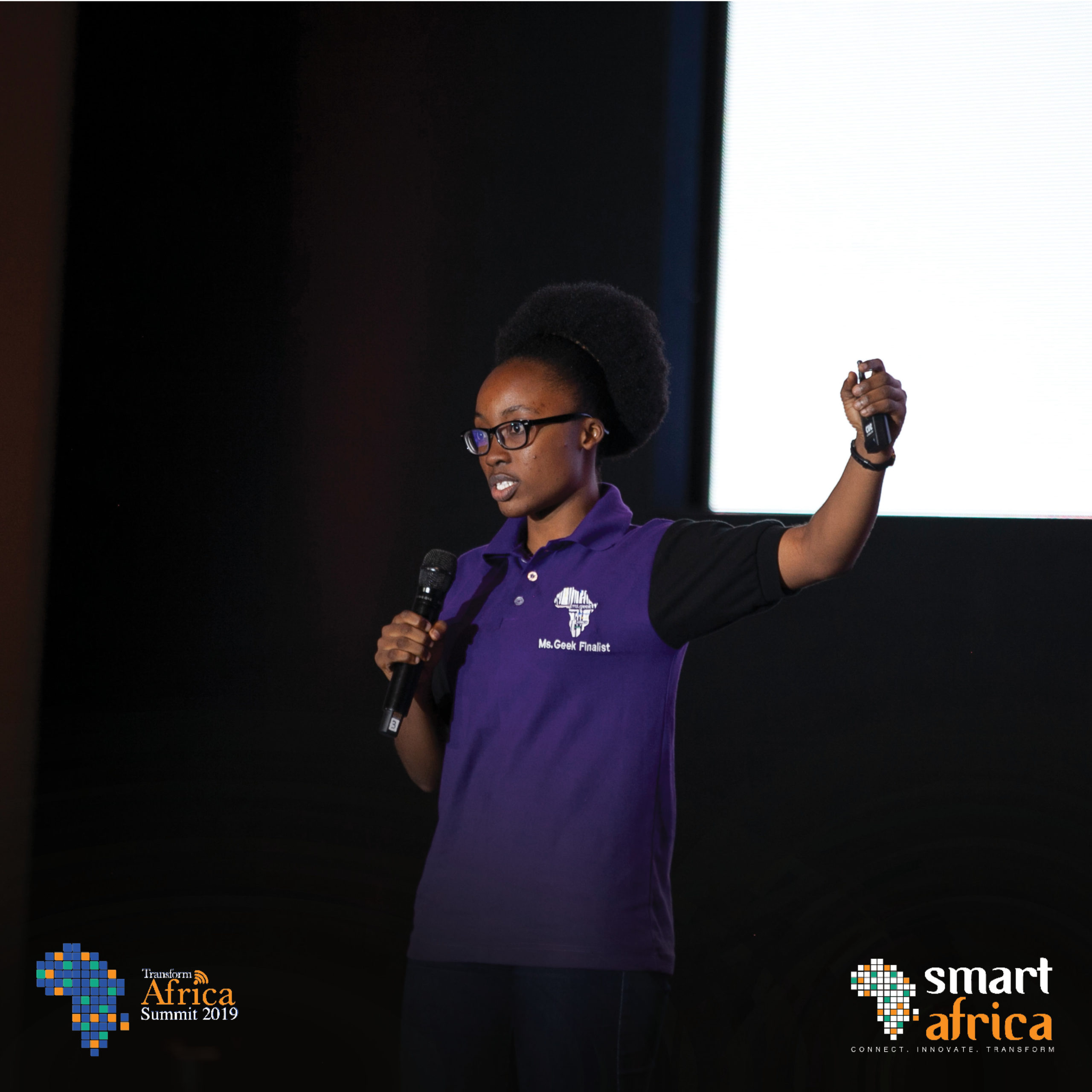 Impressions from the Transform Africa Summit 2019