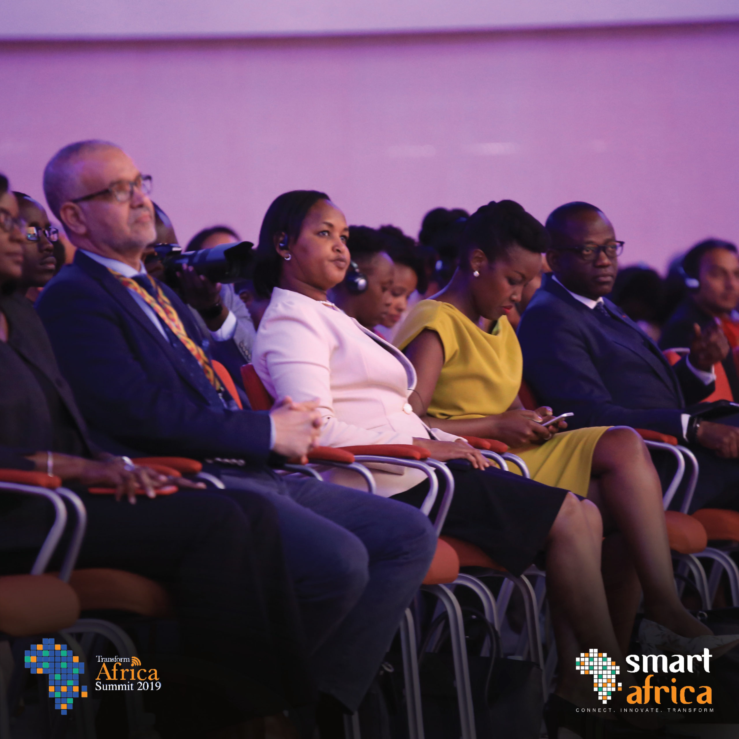 Impressions from the Transform Africa Summit Kigali
