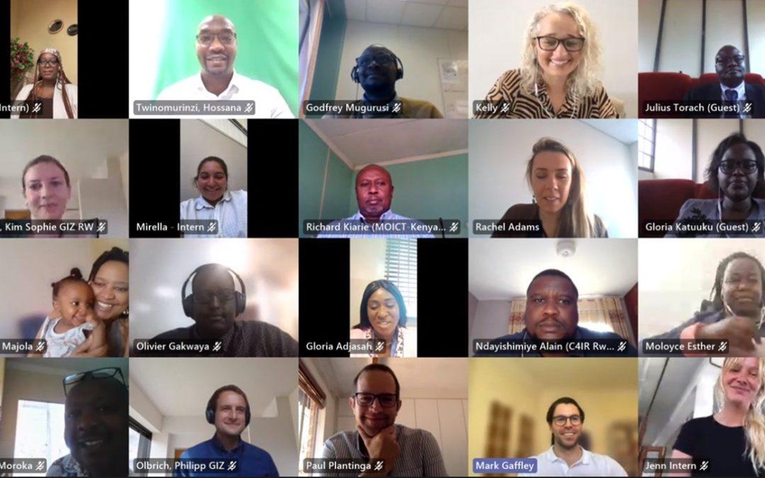 How Rwanda's AI policy helps to shape the evolving AI ecosystem